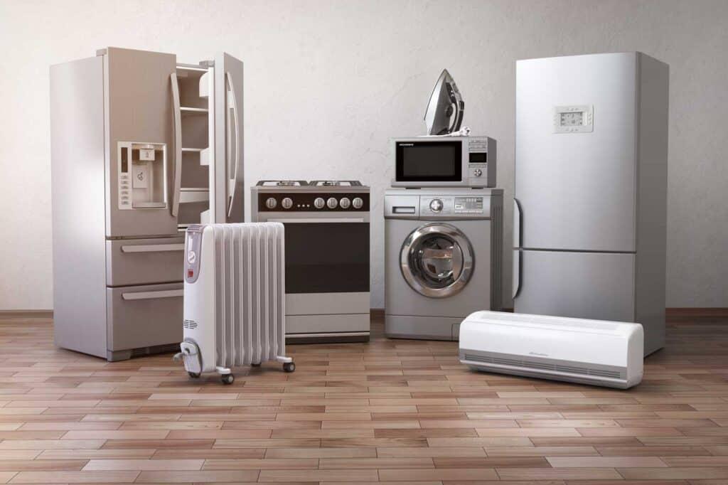 appliance fabrication