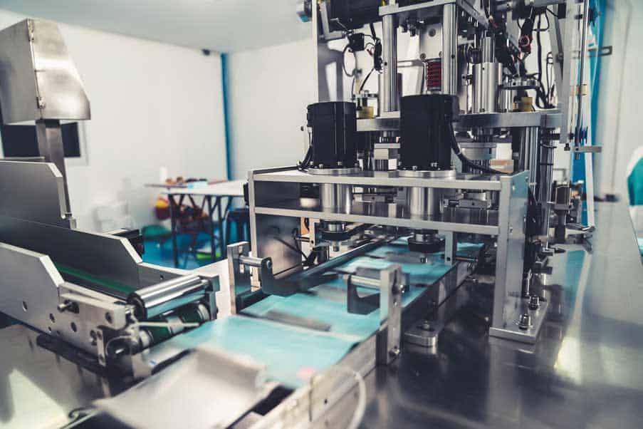 medical equipment fabrication