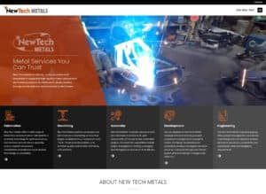 NEW Tech Metals 2020 website launch