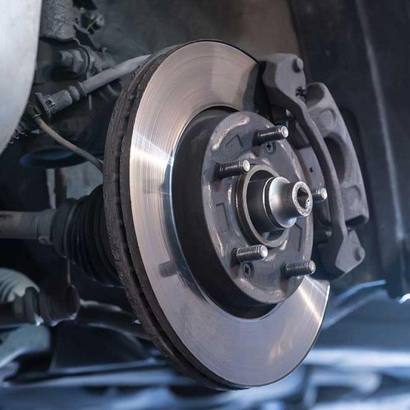automotive fabrication